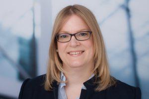 Dr. Verena Grimm, Projektmanagerin BioRegio STERN Management GmbH (Bildquelle: Privat)